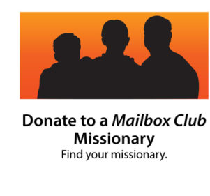 Donate to a Missionary